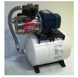 Vandens tiekimo sistema (hidroforas) PEDROLLO PLURIJETM4/80-24PWB