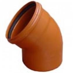 Wavin lauko kanalizacijos vamzdžiai ir fitingai
