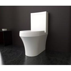 WC keramika