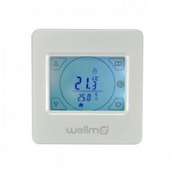 Patalpos termostatas Wellmo