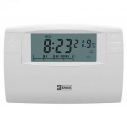 Patalpos termostatas EMOS