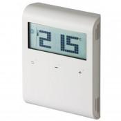 Patalpos termostatas Siemens