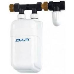 Momentiniai vandens šildytuvai