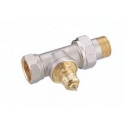 Termostatiniai ventiliai radiatoriams