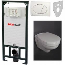Potinkinio montavimo rėmai Alcaplast