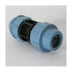 Plastikinis PE sujungimas (MOVA)  D25