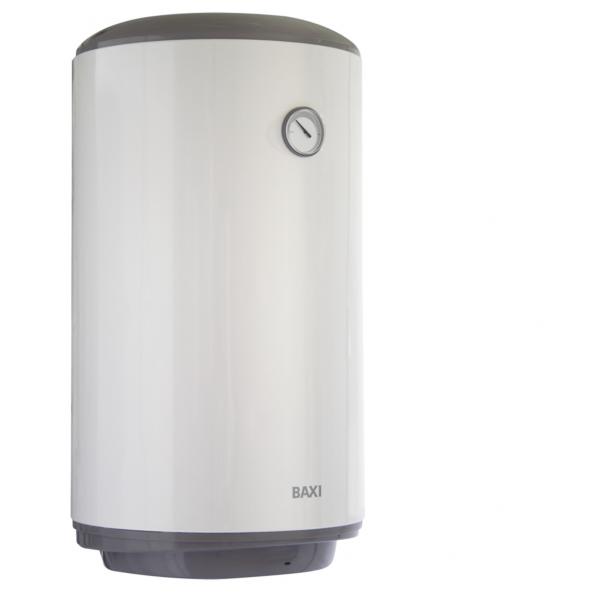 Elektrinis vandens šildytuvas  15 L virš kriaukės