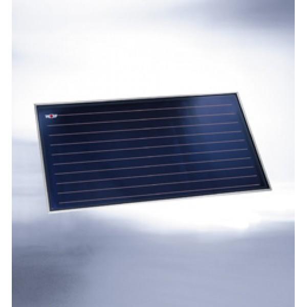 Plokščias horizontalus saulės kolektorius WOLF
