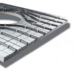 Kermi X-NET d16*2.0 PE-Xc grindinio šildymo vamzdis