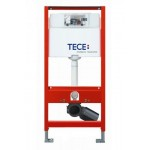 WC potinkinio montavimo modulis TECE