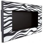 Biožidinys KRATKI Golf Zebra