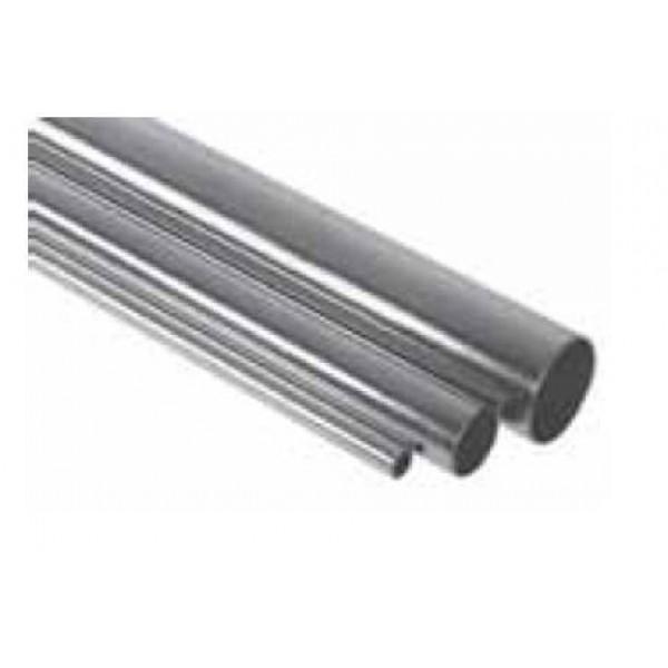 Plieninis cinkuotas presuojamas vamzdis 28x1,5
