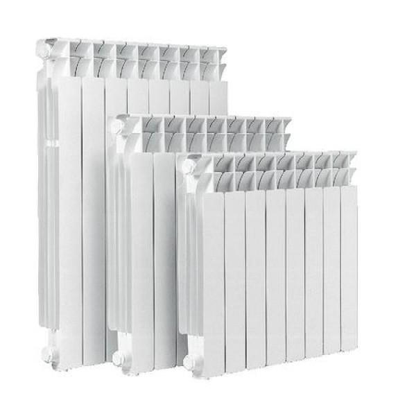 Aliuminis radiatorius Ferroli 450-H