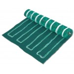 Elektrinis grindų šildymo tinklelis 150x350 (5,25 m2)