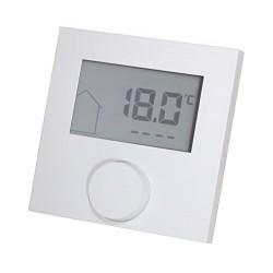 Patalpos termostatas Kermi