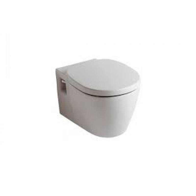 Ideal Standard Connect Bidet.Wc Ideal Standard Connect Space Pakabinamas Be Dangcio